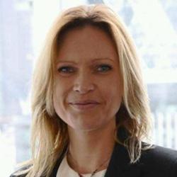 Kim Darrington