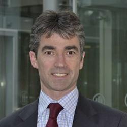 Simon Buxton