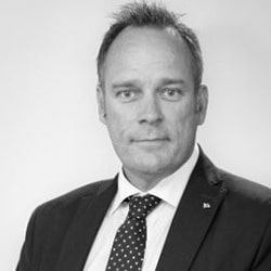 Capt. Filip Svensson