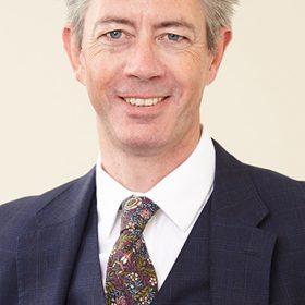 John Russell QC